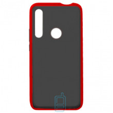 Чехол Goospery Case Huawei P Smart Z красный