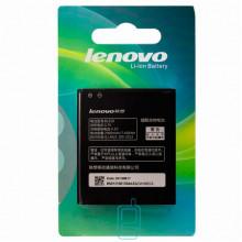 Аккумулятор Lenovo BL210 2000 mAh A606, S650, A766, S820 AAA класс блистер