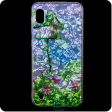 Cиликон Garden Samsung A10 2019 A105 домик