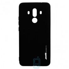 Чехол силиконовый SMTT Huawei Mate 10 Pro черный