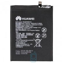 Аккумулятор Huawei HB386589ECW 3750 mAh P10 Plus AAAA/Original тех.пак