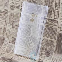 Чехол силиконовый Xiaomi Mi Mix усиленный прозрачный