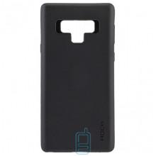 Чехол силиконовый ROCK 0.3mm Samsung Note 9 N960 черный