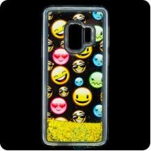 Чехол силиконовый Pepper Shining Samsung S9 G960 (26)