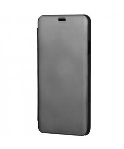 Чехол-книжка Clear View Standing Cover для Realme 5 — Черный