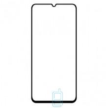 Защитное стекло 5D Samsung A70 2019 A705 black тех.пакет