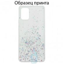 Чехол Metal Dust Samsung S10E G970 silver