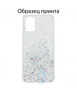 Чехол Metal Dust Apple iPhone 11 Pro silver