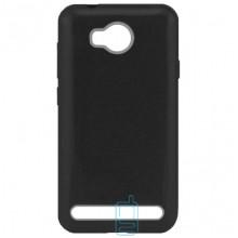 Чехол силиконовый Shine Huawei Y3 II черный