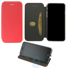 Чехол-книжка Elite Case Xiaomi Mi5X, Mi A1 красный