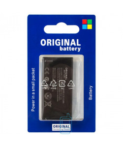 Аккумулятор Nokia BN-01 1500 mAh X AA/High Copy блистер