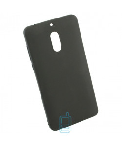 Чехол накладка Cool Black Nokia 6