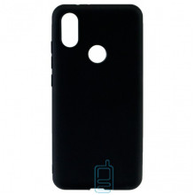 Чехол накладка Cool Black Xiaomi Mi6X, Mi A2