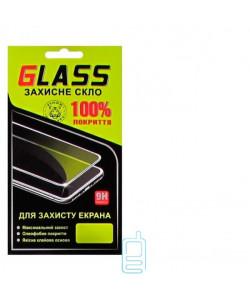 Защитное стекло Full Glue Nokia 2.1 black Glass
