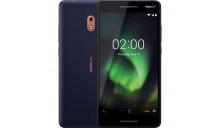 Чехол на Nokia 2.1 + Защитное стекло