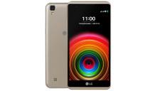 Чехол + Стекло на LG X Power K220