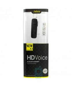Bluetooth гарнитура Jabra черная