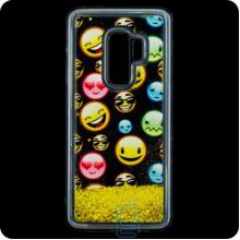 Чехол силиконовый Pepper Shining Samsung S9 Plus G965 (26)