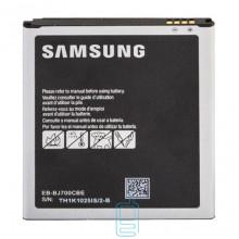 Аккумулятор Samsung EB-BJ700CBE 3000 mAh J7 2015 J700 AAAA/Original тех.пак