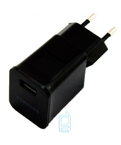 Сетевое зарядное устройство Samsung Tab 1USB 2.2A тех.пакет black