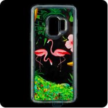Чехол силиконовый Pepper Shining Samsung S9 G960 (30)