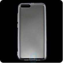 Чехол силиконовый SMTT Xiaomi Mi6 прозрачный