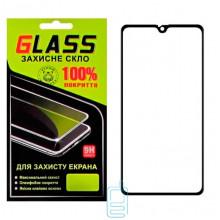 Защитное стекло Full Screen Huawei Mate 20 black Glass