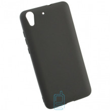 Чехол накладка Cool Black Huawei Y6 II