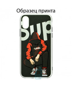 Чехол Fashion Mix Apple iPhone 11 Pro Suprese