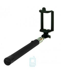 Монопод селфи палка Z07-5F Bluetooth черный