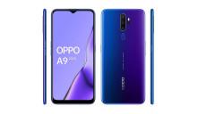 Чехол на Oppo A9 2020 + Защитное стекло