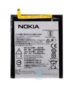 Аккумулятор Nokia HE317 3000 mAh Nokia 6 AAAA/Original тех.пак