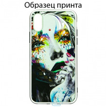 Чехол Fashion Mix Samsung A10 2019 A105 Girl