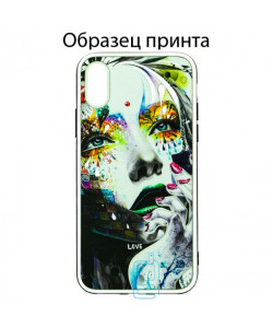 Чехол Fashion Mix Apple iPhone 11 Pro Girl
