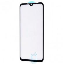 Защитное стекло 6D Xiaomi Redmi Note 8T black тех.пакет