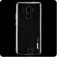 Чехол силиконовый SMTT Huawei Mate 10 Pro прозрачный