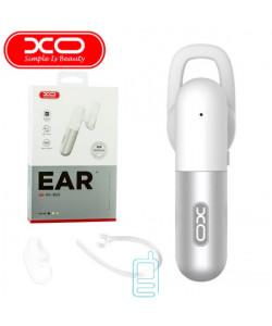 Bluetooth гарнитура XO Mono B23 белая