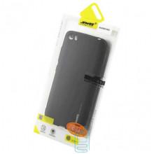 Чехол силиконовый SMTT Xiaomi Mi5 черный