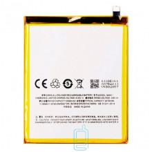 Аккумулятор Meizu BA611 3070 mAh для M5 AAAA/Original тех.пакет