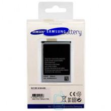 Аккумулятор Samsung B150AE 1800 mAh G350, i8262 AAA класс коробка