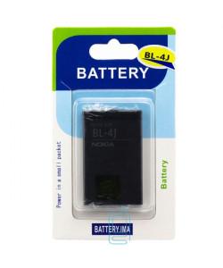 Аккумулятор Nokia BL-4J 1200 mAh C6-00, Lumia 620 A класс