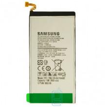 Аккумулятор Samsung EB-BA700ABE 2600 mAh A7 2015 A700 AAAA/Original тех.пакет