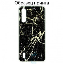 Чехол Marble Samsung S10 Plus G975 black