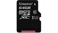 Карты Памяти MicroSD Kingston – Оригинал