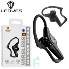 Bluetooth моно-гарнитура Lenyes A5 черная