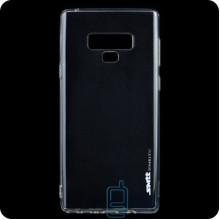 Чехол силиконовый SMTT Samsung Note 9 N960 прозрачный