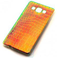 Чехол силиконовый Dekkin Snake Samsung A5 2015 A500 хамелеон