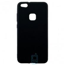 Чехол накладка Cool Black Huawei P10 Lite