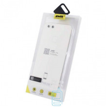 Чехол силиконовый SMTT Huawei P10 Lite прозрачный