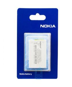 Аккумулятор Nokia BLD-3 850 mAh для 2100, 3200, 3205 AAA класс блистер